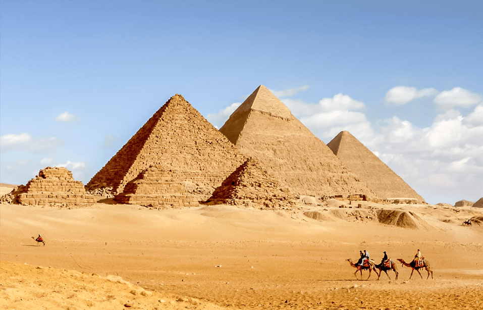 Egypt general image