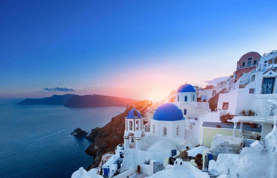 Greece general image