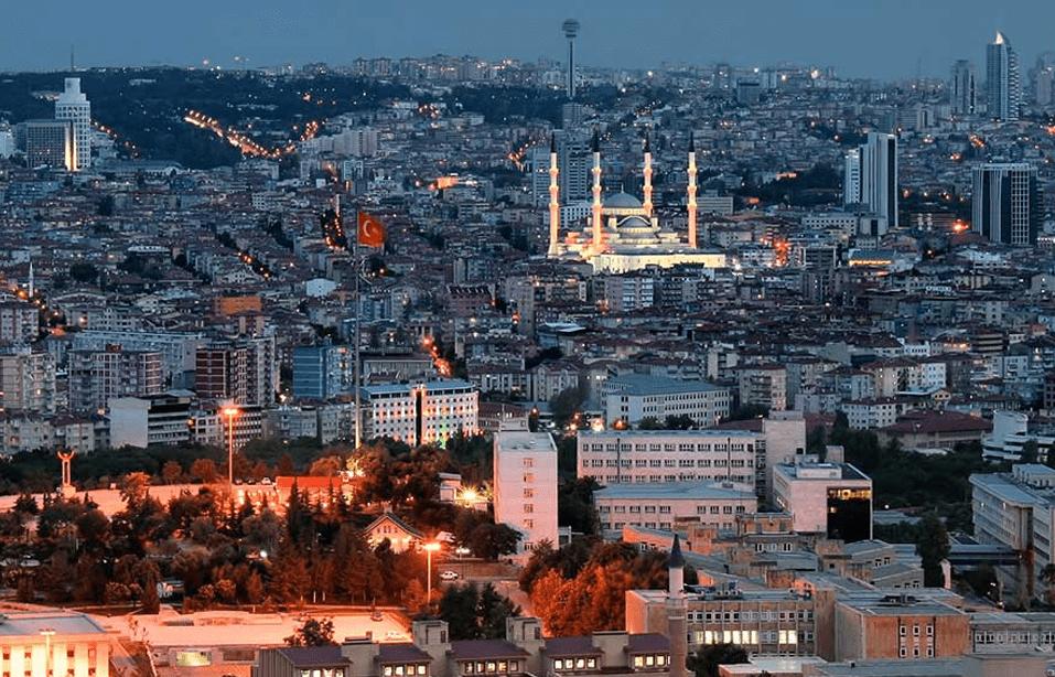 Turkey general image