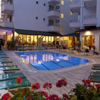 REMI HOTEL 5