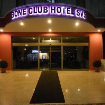 BONE CLUB SVS 12