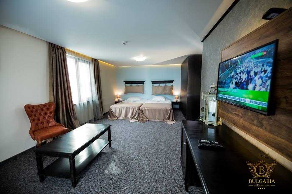 HOTEL BULGARIJA 2